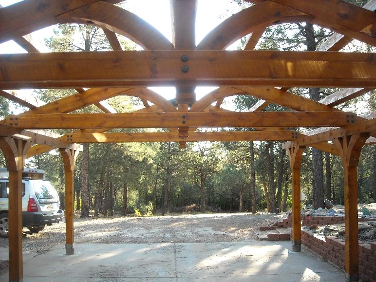Wholesale Timber Amp Viga Heavytimbertrusses
